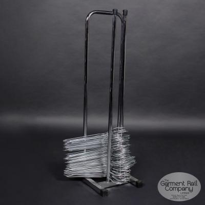 Cloakroom Solutions - Hanger Stacker