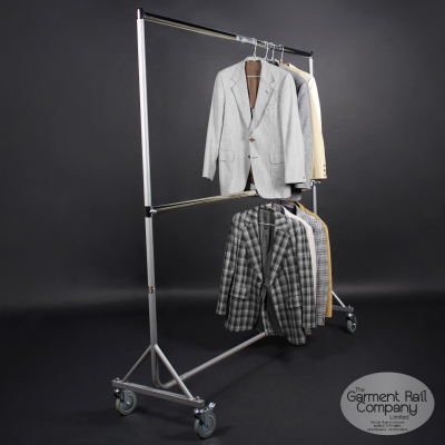 Cloakroom Solutions - 4ft and 6ft Mid Hanging Bars