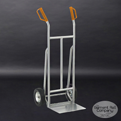 Cloakroom Solutions - Sack Trolley