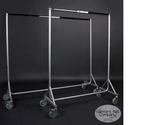 Heavy Duty Clothes Rail Hire 4th and 6ft